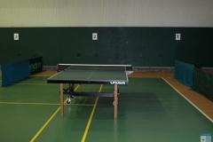 Hala - stolní tenis